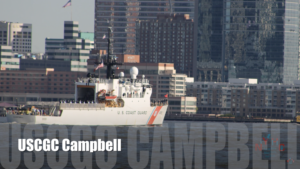 USCGC Campbell